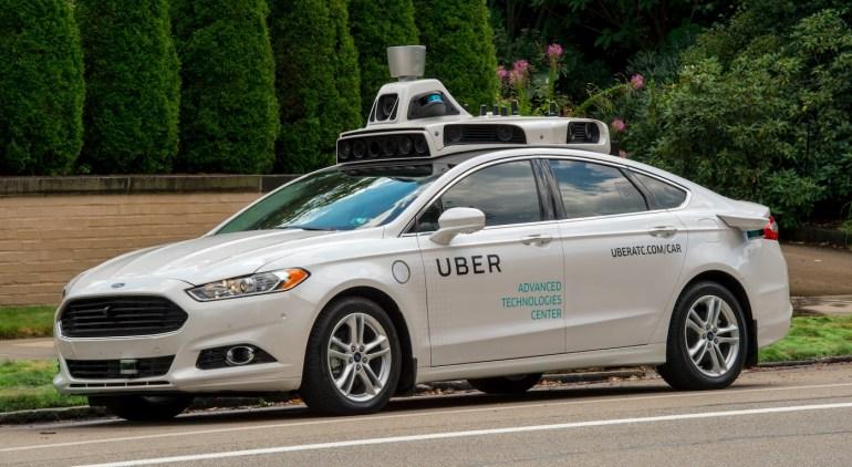 Начиная со следующего года Калифорния разрешит испытания автономных автомобилей без водителя за рулем на дорогах общего пользования