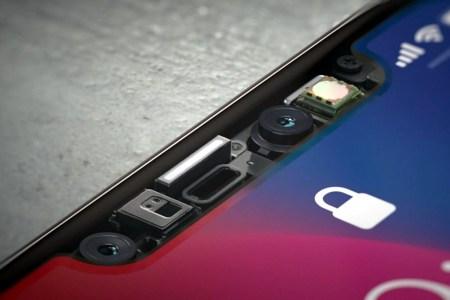 KGI Securities: Apple встроит систему распознавания лица Face ID во все новые планшеты iPad Pro следующего модельного года