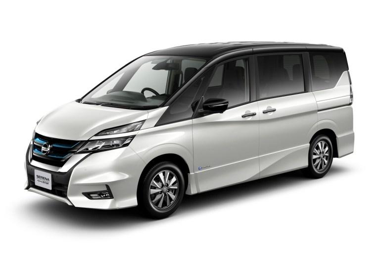 Nissan на Токийском автошоу: электрокроссовер Nissan IMx, отличительный звук электромобилей Canto, участие в чемпионате Formula E (вместо Renault), Nismo-версия нового LEAF и другие новинки