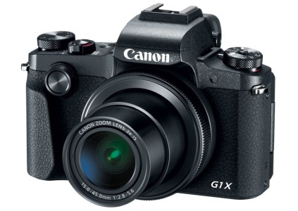 Canon PowerShot G1 X Mark III – первая компактная камера производителя с зум-объективом и сенсором формата APS-C оценена в $1299