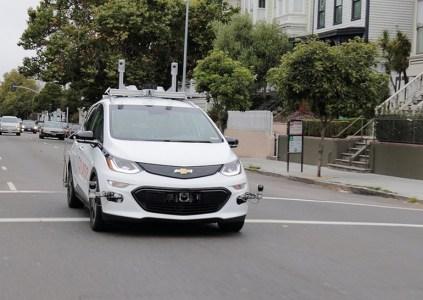 General Motors первой начнёт тестирование самоуправляемых автомобилей на загруженных улицах Нью-Йорка