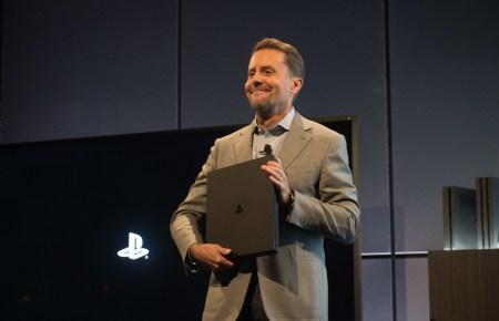 Глава консольного подразделения Sony Эндрю Хаус покидает компанию после 27 лет работы