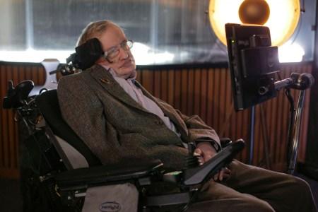 Профессор Стивен Хокинг рассказал о том, каким ему представляется будущее человечества