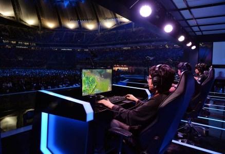 Исследование: успехи в многопользовательских онлайн-играх коррелируют с высоким коэффициентом интеллекта