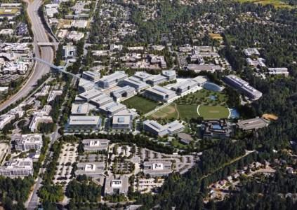 Microsoft представила план новой, современной штаб-квартиры