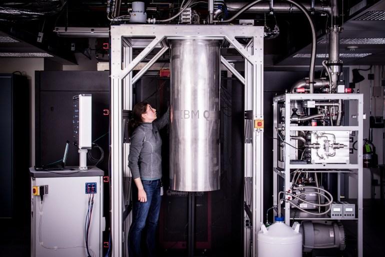 Квантовые компьютеры и квантовый интернет сегодня и завтра