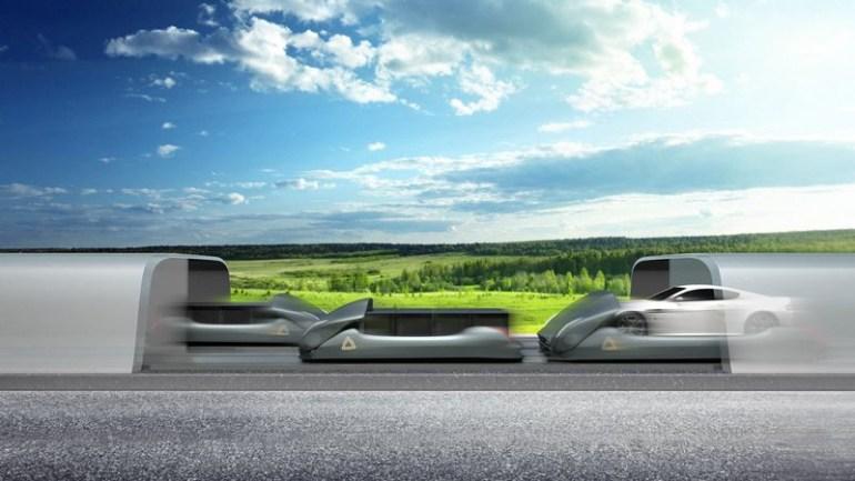 Компания Arrivo построит в Денвере к 2021 году скоростную линию с автономными автомобилями, автобусами и платформами, которые смогут передвигаться со скоростью 200 км/ч