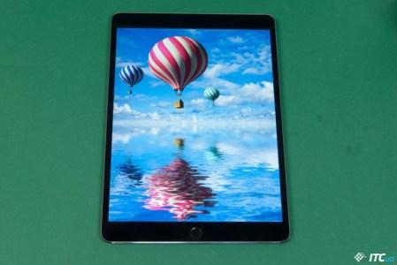 Новому планшету iPad приписывают систему распознавания лиц Face ID вместо сканера отпечатков Touch ID