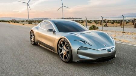 Fisker запатентовала твердотельный аккумулятор с «идеальными» характеристиками, который выйдет в 2023 году и обеспечит электромобилям запас хода в 800 км и время заряда в течение 1 минуты