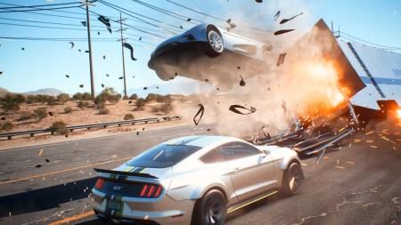 Electronic Arts опубликовала релизный трейлер Need for Speed Payback и открыла доступ к пробной версии в сервисах EA/Origin Access