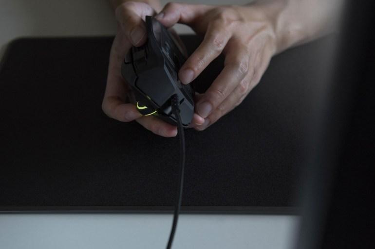 Обзор игровой мыши Razer Basilisk