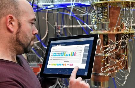 «Квантовое превосходство все ближе»: IBM разработала прототип 50-кубитного квантового процессора