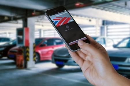 Абоненты Vodafone и Киевстар теперь могут оплачивать парковку в Киеве с мобильного счета благодаря услуге TelePark