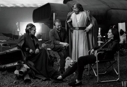 Режиссер «Последних джедаев» Райан Джонсон напишет и поставит новую трилогию по «Звездным войнам»