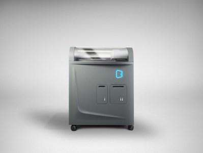 Одесский стартап Kwambio называет Ceramo One первым высокоточным 3D-принтером для печати керамических изделий