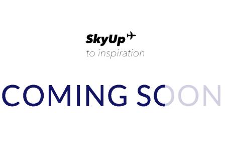 Украинский лоукостер SkyUp начнет летать с апреля 2018 года на Boeing 737-800 NG (чартеры, регулярные внутренние и международные рейсы)