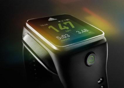 Adidas прекратит выпуск носимых электронных устройств для спорта