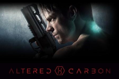 Netflix выложил сразу четыре новых тизера киберпанк-сериала «Видоизменённый углерод» / Altered Carbon