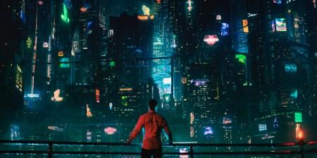 Netflix опубликовал первый трейлер киберпанк-сериала «Видоизменённый углерод» / Altered Carbon по книге Ричарда Моргана