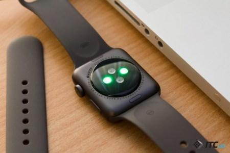 Умные часы Apple Watch смогут измерять уровень сахара в крови неинвазивно еще нескоро