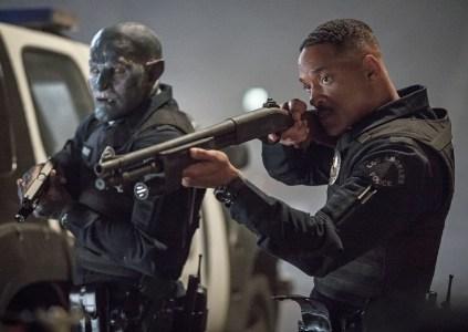 Фантастический боевик Bright / «Яркость» посмотрели 11 млн зрителей за три дня. И несмотря на низкие оценки у него уже запланирован сиквел