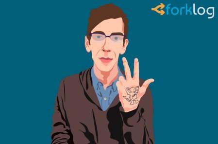 Обновлено: СБУ обыскала основателя издания ForkLog (квартиру и офис), изъяв у него всю технику и криптовалюту без соответствующего разрешения