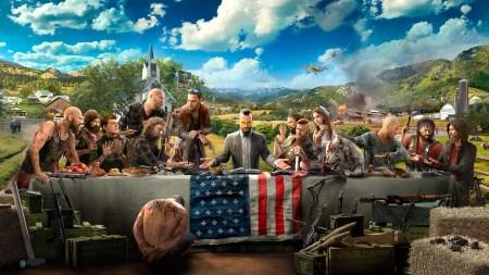 Ubisoft перенесла сроки релиза Far Cry 5, The Crew 2 и ещё одной неназванной игры