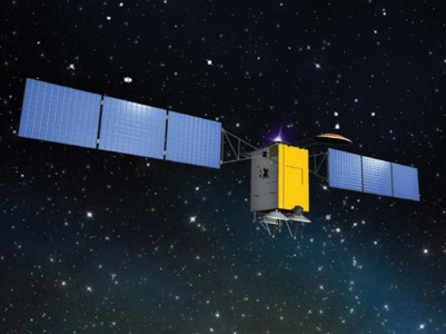 Запуск украинского телекоммуникационного спутника «Либідь» может и вовсе не состояться из-за выхода из проекта канадского генподрядчика
