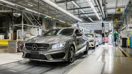 Входящее в состав ГК «Укроборонпром» предприятие «Электрические системы» стало официальным поставщиком комплектующих для Mercedes
