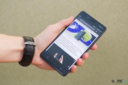 По данным Counterpoint, в третьем квартале HMD Global отгрузила более 16 млн телефонов Nokia, 13,5 млн из них – обычные модели