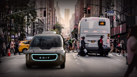 Американский стартап Open Motors, создавший модульный беспилотный электромобиль OSVehicle EDIT, может открыть свой европейский R&D-офис в Украине
