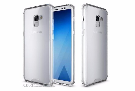 Bluetooth SIG: Смартфоны Samsung Galaxy A5 и A7 (2018) «переименуют» в Samsung Galaxy A8 и Galaxy A8+ (2018) соответственно