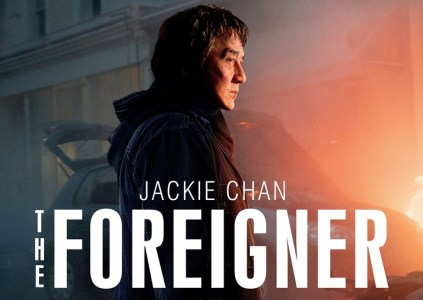 The Foreigner / «Иностранец»