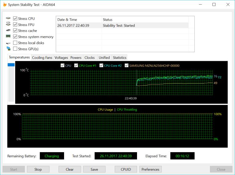 Обзор Acer Switch Alpha 12