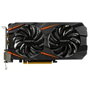 Появились первые изображения видеокарты GeForce GTX 1060 5GB в исполнении Gigabyte