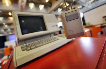 Первая ОС Apple с графическим интерфейсом (Lisa) станет доступна для бесплатной загрузки в следующем году