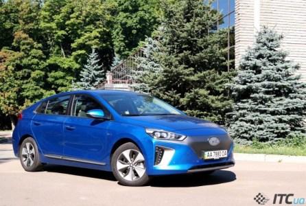 В ближайшие восемь лет Hyundai выпустит 38 «зеленых» автомобилей