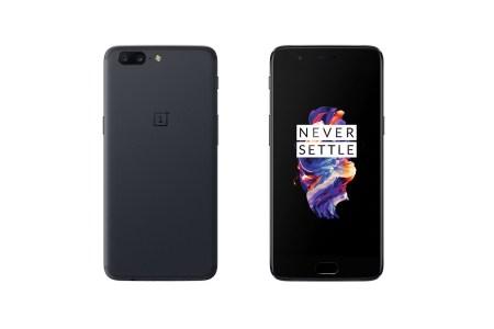 Дебютировавшая в смартфоне OnePlus 5T функция Face Unlock появится и в предыдущей модели OnePlus 5