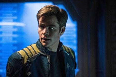 Квентин Тарантино и Дж. Дж. Абрамс работают над новым фильмом по Star Trek