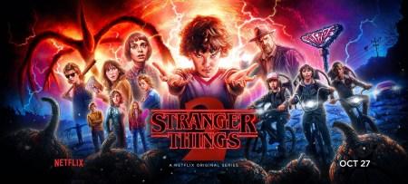 Netflix официально продлил сериал «Очень странные дела» / Stranger Things на третий сезон
