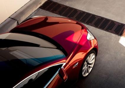 Илон Маск подтвердил, что Tesla работает над процессором искусственного интеллекта