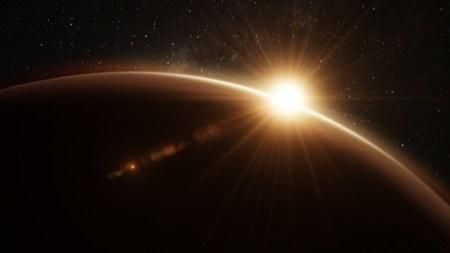Данные ExoMars указывают, что человек сможет совершить только один полет к Марсу без существенного риска для здоровья