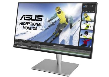 ASUS выпустила монитор ProArt PA27AC с поддержкой DisplayHDR 400 и AMD FreeSync