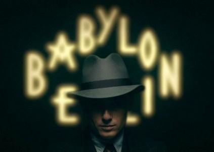 Babylon Berlin / «Вавилон Берлин»