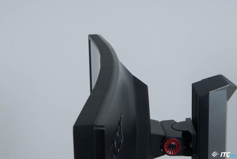 Обзор игрового монитора Acer Predator Z1