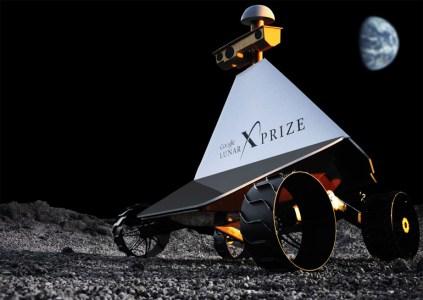 Никто из участников состязания Google Lunar X Prize не сможет отправить аппарат на Луну в срок, оговоренный условиями конкурса
