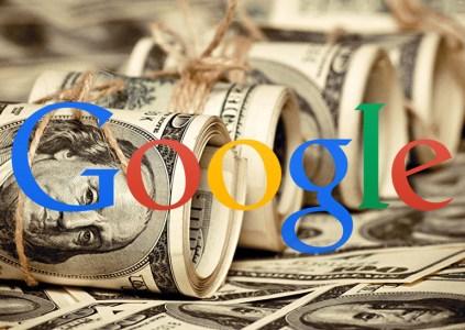 Google использовала в 2016 году известный трюк, чтобы вывести из-под налогообложения €15,9 млрд