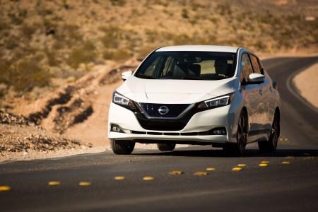 Опубликованы официальные рейтинги запаса хода электромобиля Nissan Leaf 2018 по американскому циклу EPA (243 км) и новому всемирному циклу WLTP (270 км)