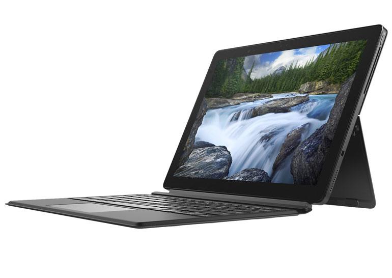 <b>Dell</b> представила ряд новых <b>ноутбуков</b> и гибридных устройств в ...