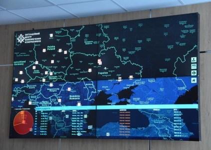 СБУ открыла в Киеве Ситуационный центр обеспечения кибербезопасности с системой реагирования на киберинциденты и лабораторией компьютерной криминалистики